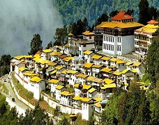 Tawang District